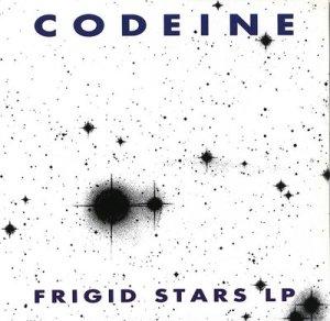codeine frigid stars