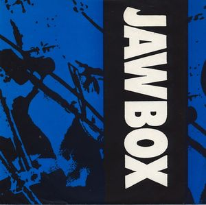 jawbox tools and chrome