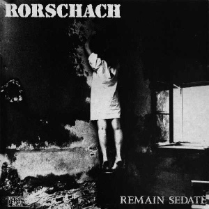 rorschach remain sedate