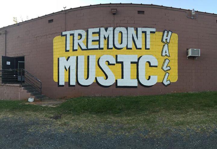tremont music hall
