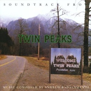 twin peaks angelo badalamenti