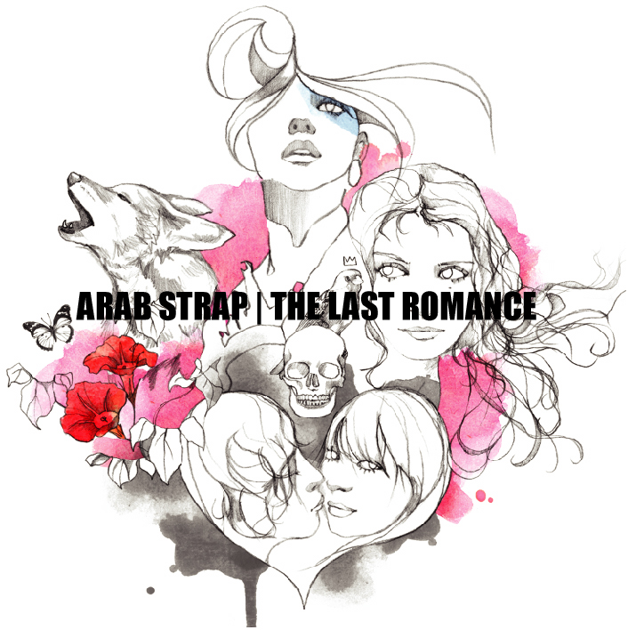 arab strap the last romance