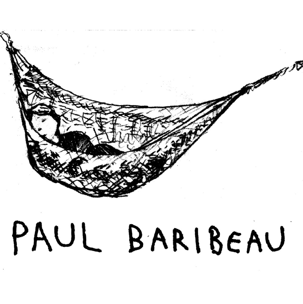 paul baribeau self titled album