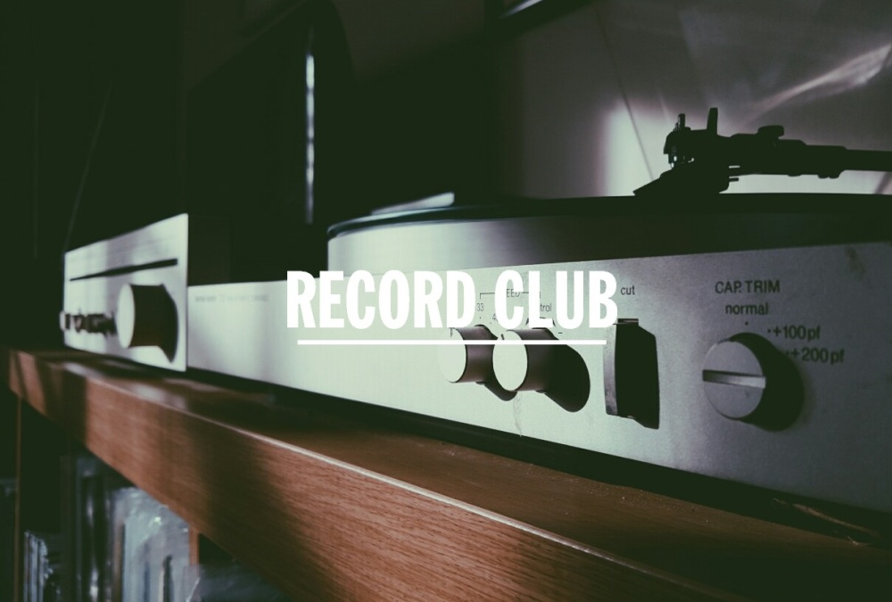 record club COPY