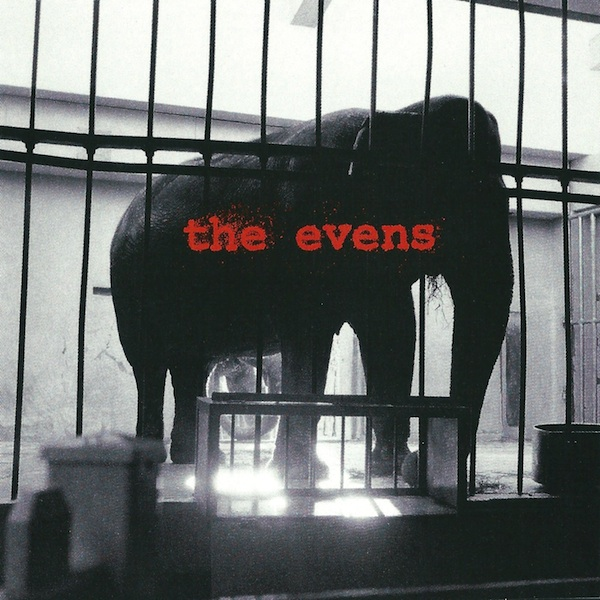 the evens self-titled