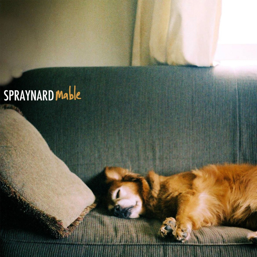 spraynard mable album cover
