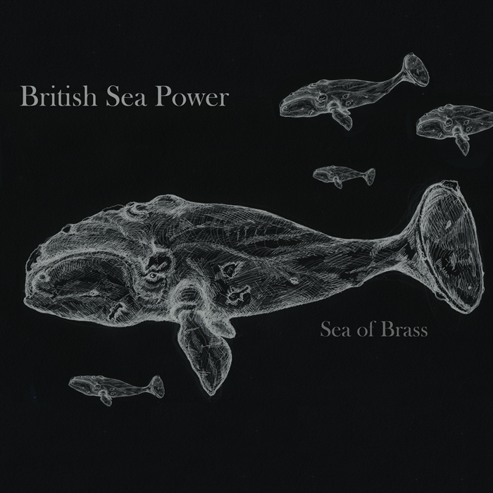 british sea power sea of brass